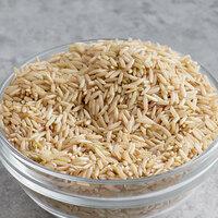 Organic Brown Basmati Rice - 25 lb.