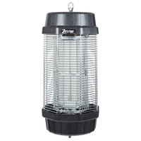 Zap N Trap Plastic Outdoor Insect Trap / Bug Zapper - 2 Acre Coverage, 150W