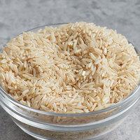 Organic Brown Long Grain Rice - 25 lb.