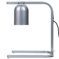 Nemco 6000A-1 Single Bulb Freestanding Heat Lamp - 120V