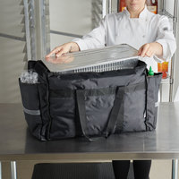 ServIt Insulated Food Delivery Bags and Catering Bags