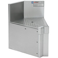 Eagle Group WBIC75-19 Spec-Bar 75 Degree Inner Corner Workboard