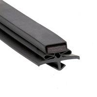 True 811136 Equivalent Magnetic Door Gasket - 20 1/4 inch x 30 inch
