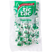Tic Tac 4-Count Mint Pillow Pack - 100/Pack