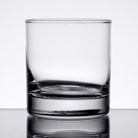 Libbey 916CD Heavy Base 8 oz. Rocks Glass - 36/Case