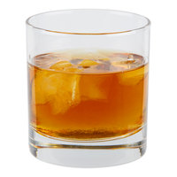 the old fashioned or rocks glass