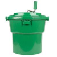 Garde 5 Gallon Green Salad Spinner / Dryer with Brake