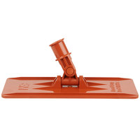 3M 6472 Doodlebug 9 inch x 3 3/4 inch Orange Pad Holder