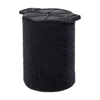 Workshop WS24200F 5-16 Gallon Wet-Only Foam Wet / Dry Vacuum Filter