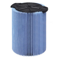 Workshop WS22200F 5-16 Gallon Fine Dust Wet / Dry Vacuum Filter