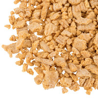 Chopped Golden Graham Topping - 4 lb.