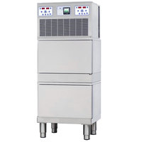 Thermo-Kool TK2C-2 6 Pan Reach-In Commercial Blast Chiller - 58 lb.