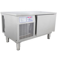 Thermo-Kool TK5-2-C 5 Pan Undercounter Commercial Blast Chiller - 75 lb.