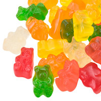 Gummi Bear Topping - 20 lb.