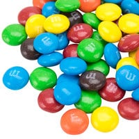 M&M's® Whole Topping - 5 lb.