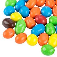 Peanut M&M's® Topping 38 oz. Bag