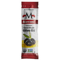 Marconi .375 oz. Organic Extra Virgin Olive Oil Portion Packets - 100/Case