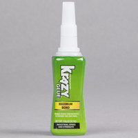 Krazy Glue KG48948MR Maximum Bond Stay Fresh Clear 15 Gram Glue
