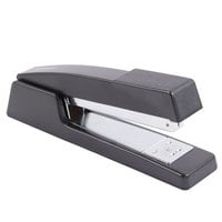 Universal UNV43128 15 Sheet Black Classic Full Strip Desktop Stapler