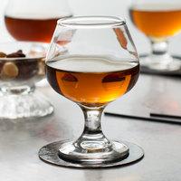 Acopa 5.5 oz. Brandy / Spirits Tasting Snifter - 12/Case