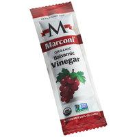 Marconi .375 oz. Organic Balsamic Vinegar Portion Packets - 100/Case