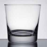 Libbey 128 Heavy Base 9 oz. Rocks / Old Fashioned Glass - 36/Case