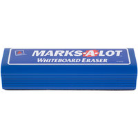 Avery 29812 Marks-A-Lot 6 1/4 inch x 1 7/8 inch EverBold Felt Dry Erase Eraser