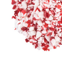 Peppermint Krunch Candy Ice Cream Topping - 5 lb.