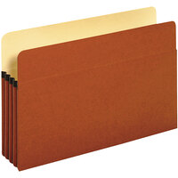 Universal UNV15161 Legal Size File Pocket - 25/Box