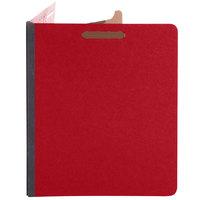 Universal UNV10203 Letter Size Classification Folder - 10/Box