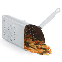 Vollrath 3158 Centurion 5 1/2 qt. Pasta Insert Set for 3206 Sauce Pot
