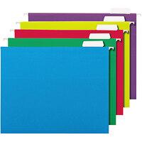 UNV14121 Letter Size Hanging File Folder - 25/Box