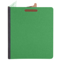 Universal UNV10202 Letter Size Classification Folder - 10/Box