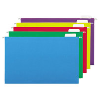 UNV14221 Legal Size Hanging File Folder - 25/Box