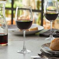 Acopa Flora 16 oz. Wine Glass - 12/Case