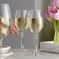 Acopa 9 oz. Blanc Wine Glass - 12/Case