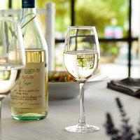 Acopa Select Blanc 9 oz. Wine Glass - 12/Case