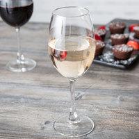 Acopa 13 oz. Blanc Wine Glass - 12/Case