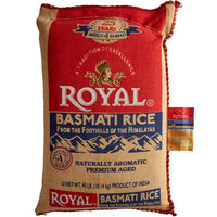 Royal Basmati Rice - 40 lb.