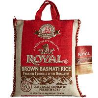 Royal Basmati Brown Rice - 10 lb.