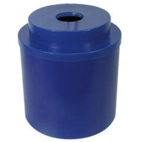 Micro Matic Replacement Container with Cover for Super Cooler Draft Beer Dispenser With Dolly