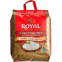 Royal Chef's Secret Extra Long Basmati Rice - 20 lb.