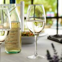 Acopa Blanc 16.5 oz. Wine Glass   - 12/Case