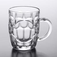 Acopa 19.25 oz. Dimple Beer Mug - 12/Case