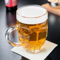 Acopa 23 oz. Dimple Beer Mug - 12/Case