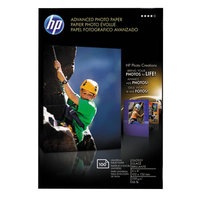 Hewlett-Packard Q6638A 4 inch x 6 inch Glossy Advanced Pack of 56# Photo Paper - 100/Sheets