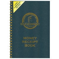 Rediform Office 8L810 2-Part Carbonless Money Receipt Book with 300 Sheets