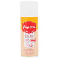 Vegalene 14 oz. Waffle-Off Grid Iron Release Spray