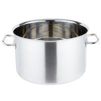 Vollrath 47733 Intrigue 17 Qt. Sauce Pot
