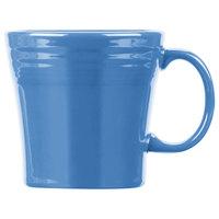 Homer Laughlin 1475337 Fiesta Lapis 15 oz. Tapered Mug   - 12/Case